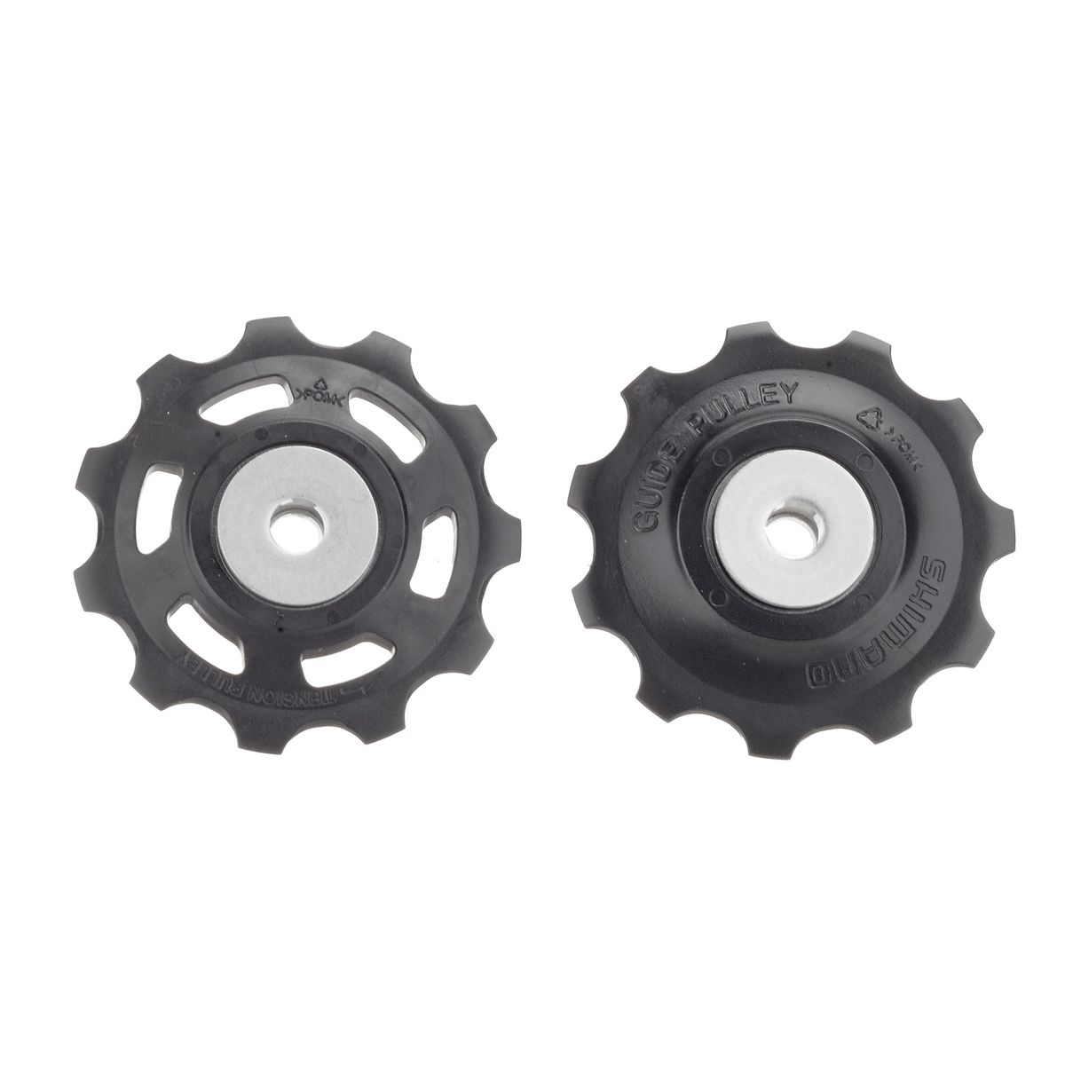 XT 10-SPEED JOCKEY WHEELS
