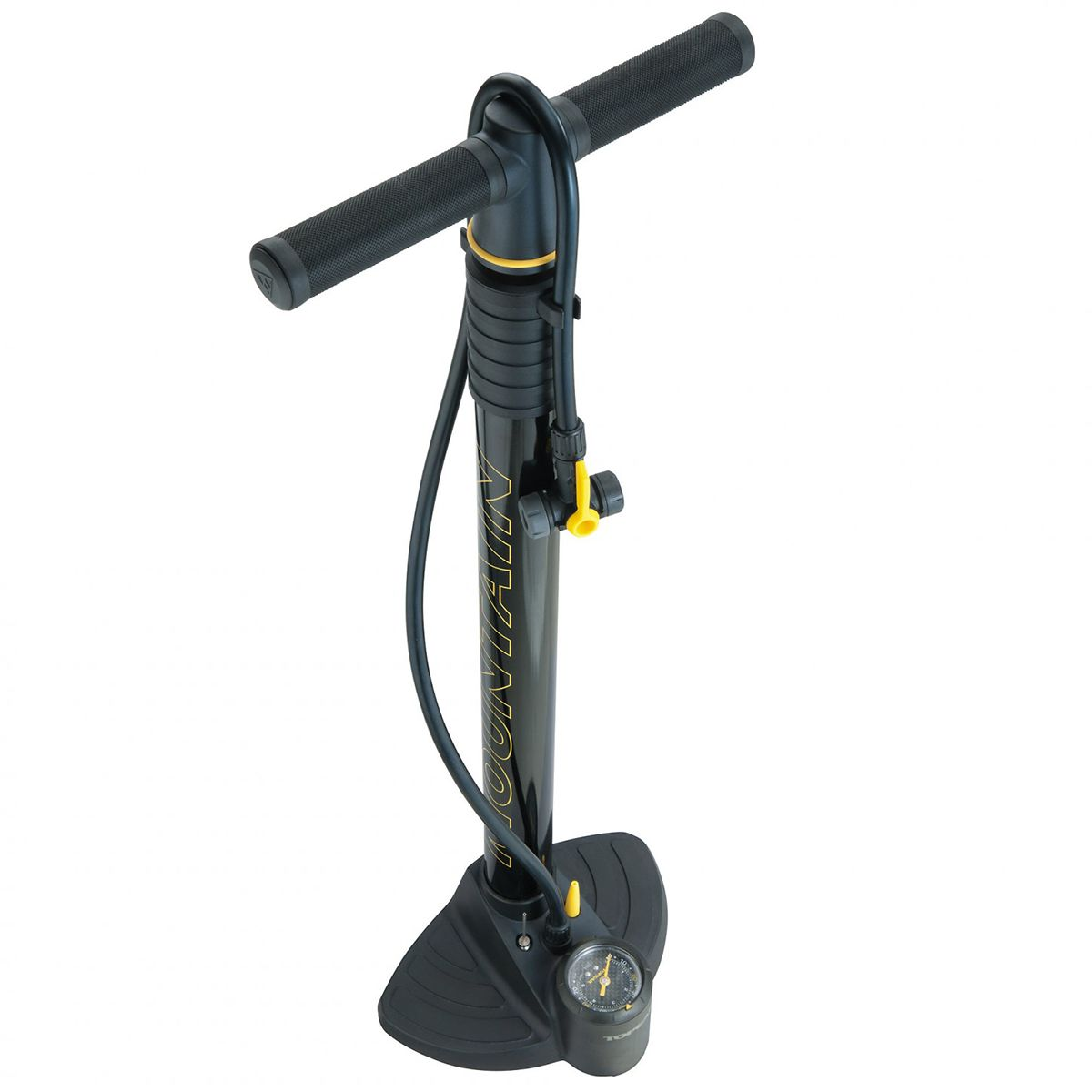 JoeBlow Mountain floor pump