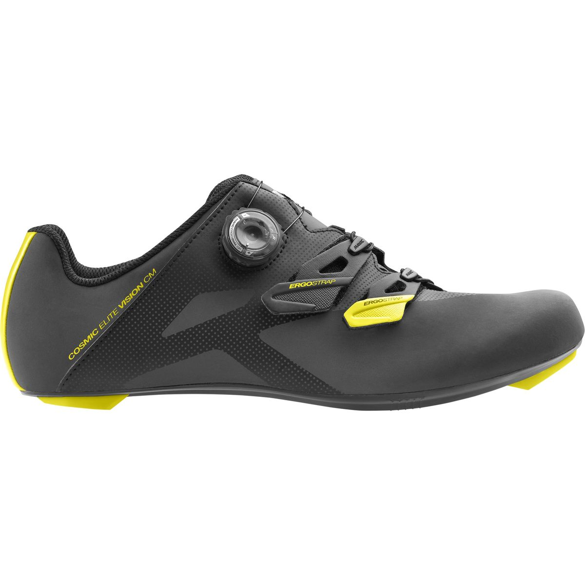 MAVIC COSMIC ELITE VISION CM road shoes | Shoes and overlays