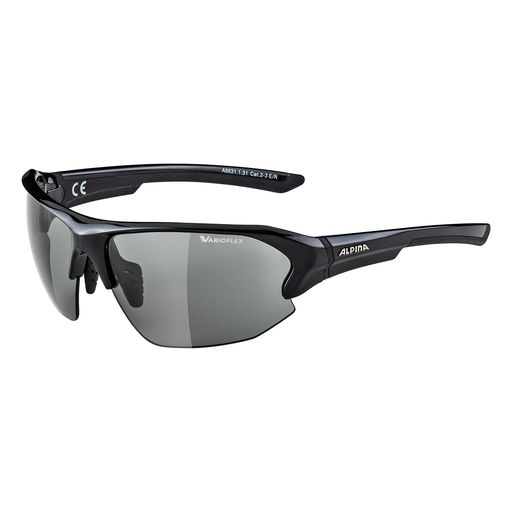 LYRON HR VL sports glasses