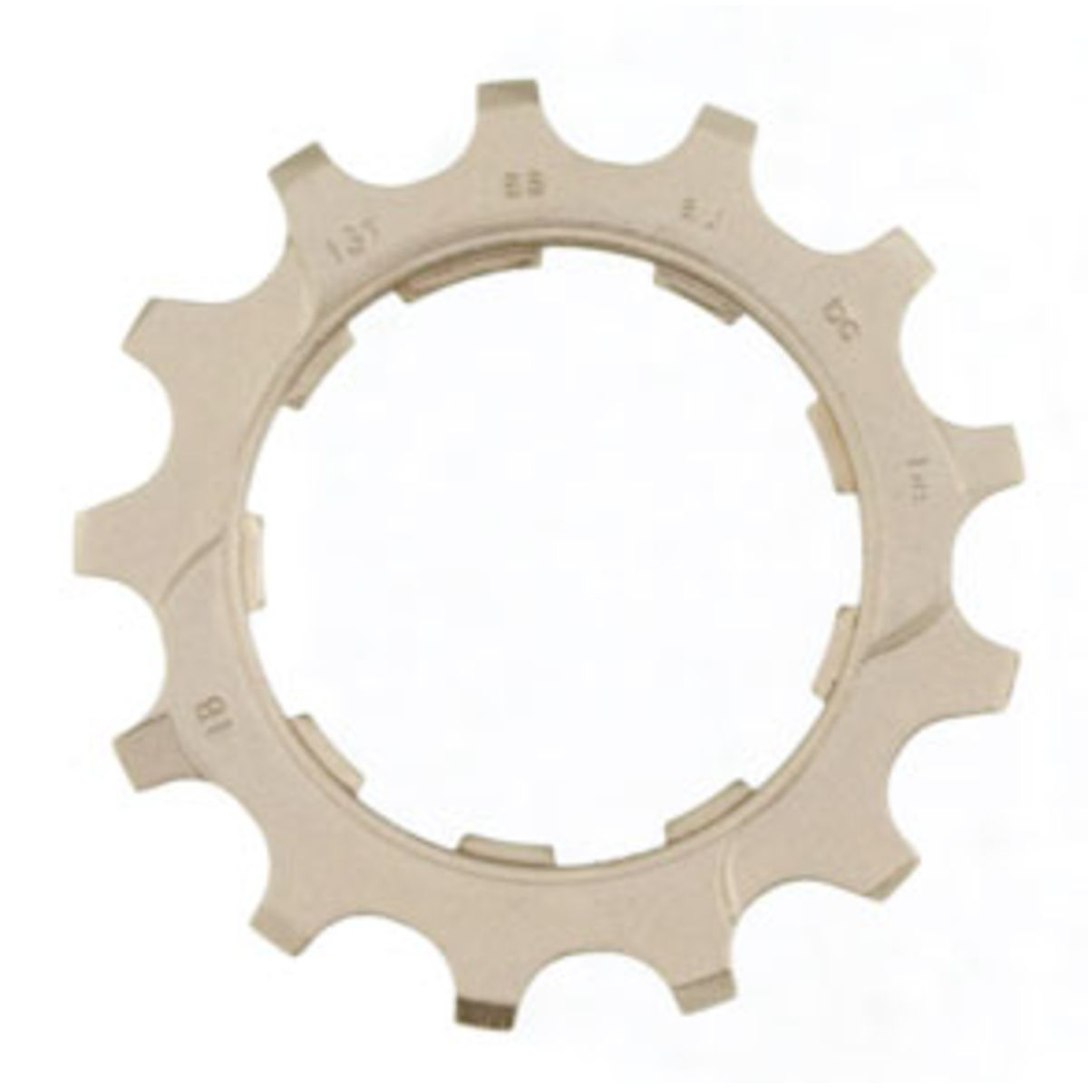 CS-HG80 9-speed, 13-tooth replacement sprocket