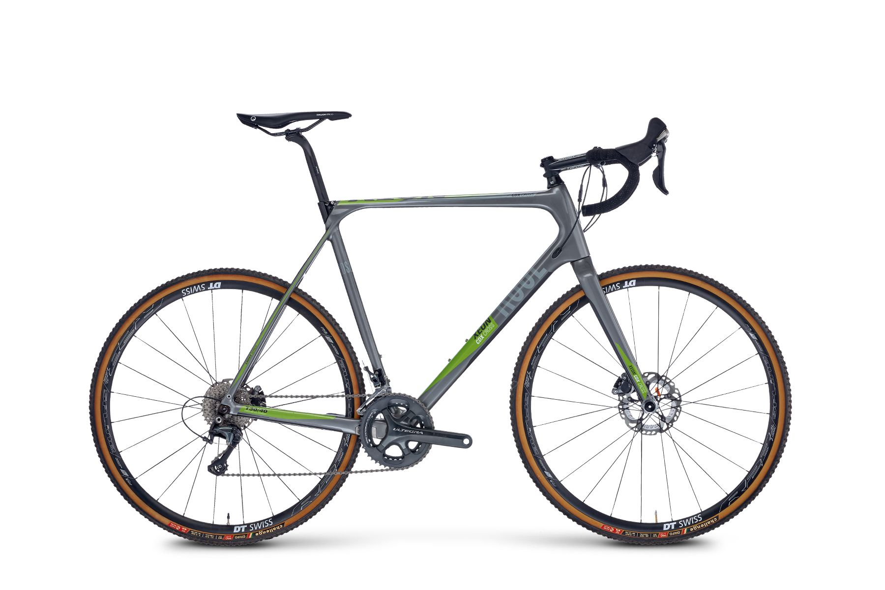 ROSE XEON CDX CROSS ULTEGRA Second-Hand Bike Size: 62cm | Cross-cykler