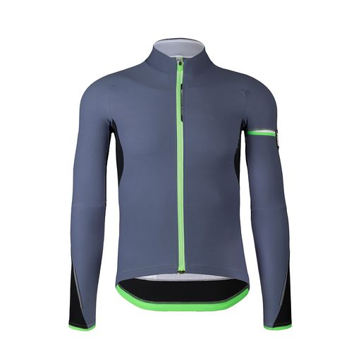 Hybrid Que long-sleeved jersey