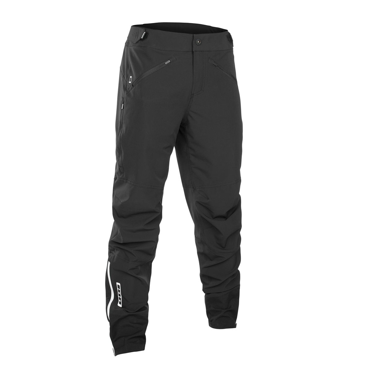 SOFTSHELL PANTS SHELTER cycling trousers