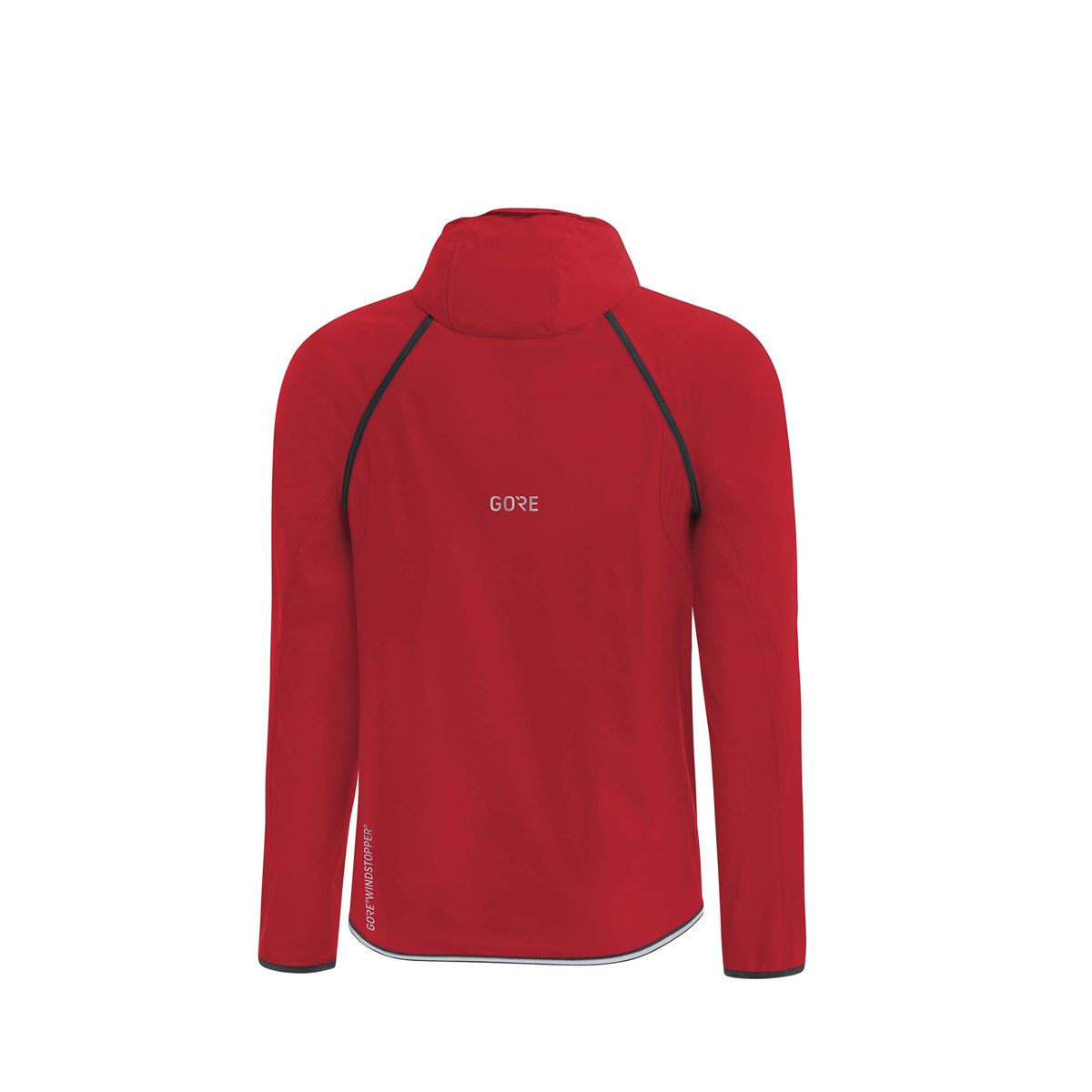 GORE WEAR R3 GORE WINDSTOPPER ZIP OFF JACKET