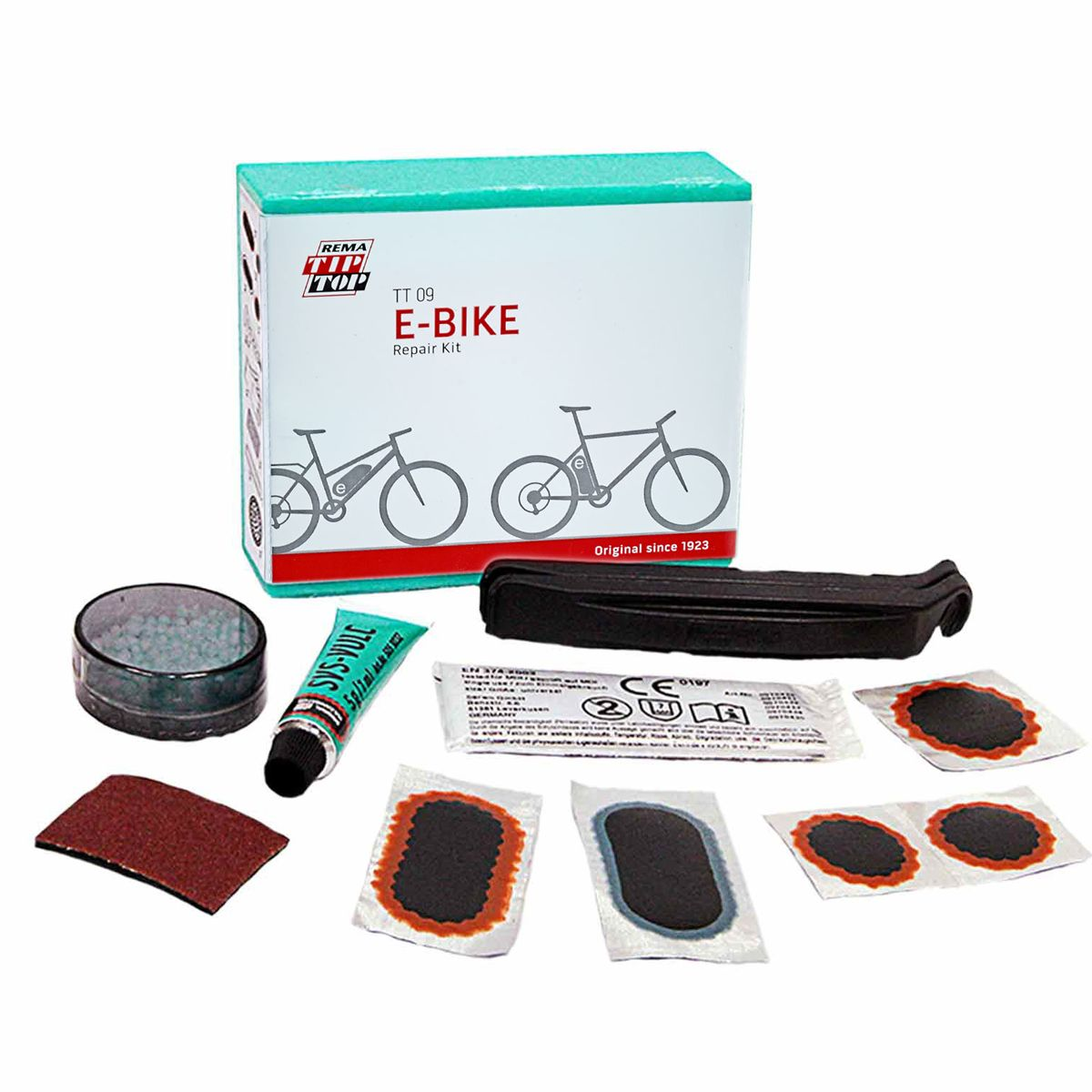 TT09 E-Bike Repair Kit