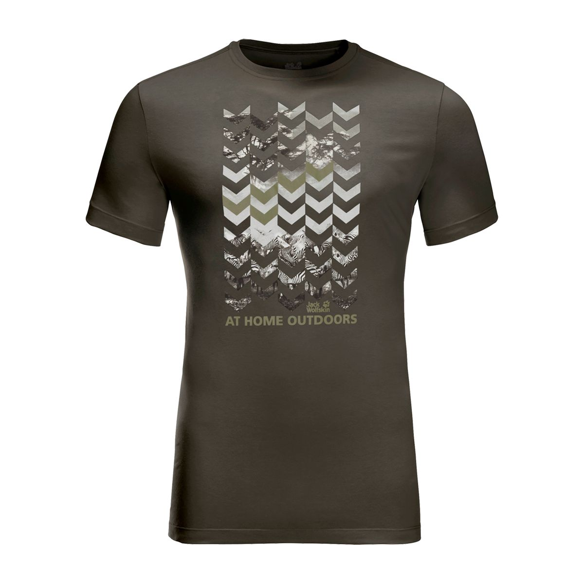 CHEVRON T M T-Shirt
