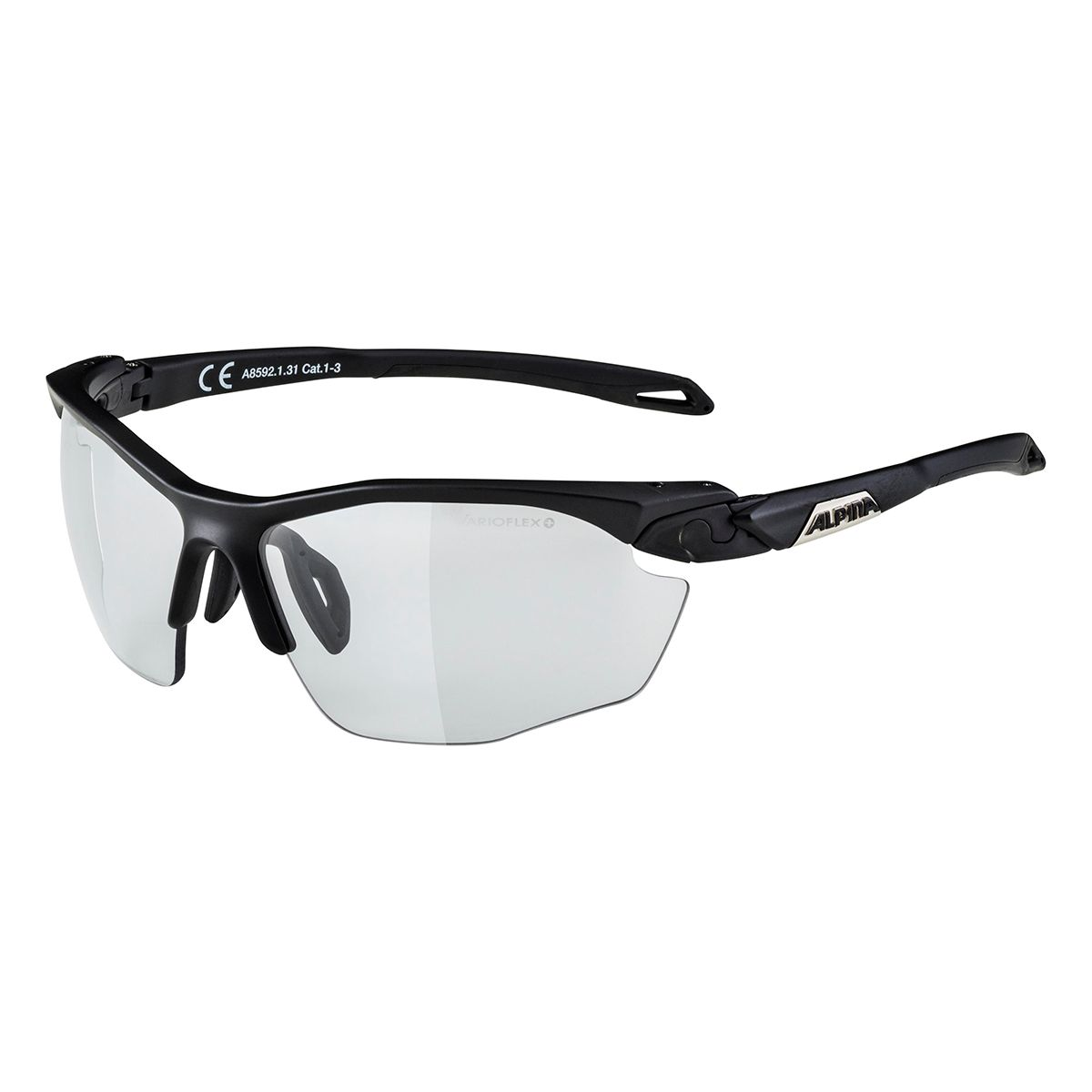Alpina TWIST FIVE HR VL+ - Sports Glasses | Glasses