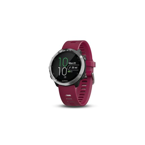 Forerunner 645 Music GPS running watch