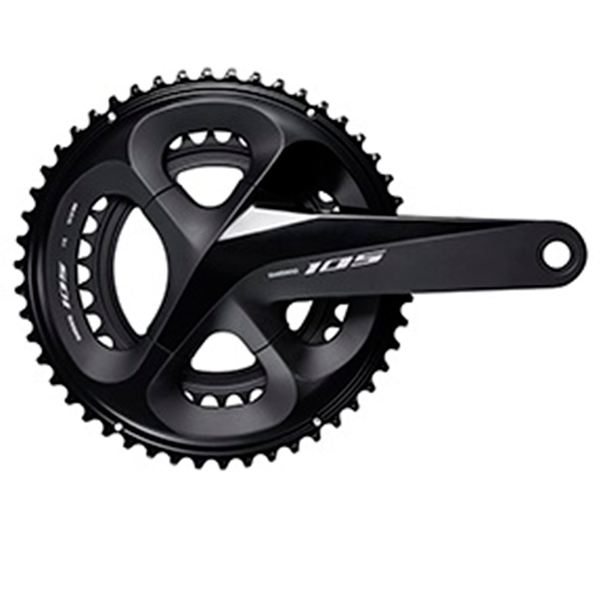 105 FC-R7000 Hollowtech II 11-speed crankset