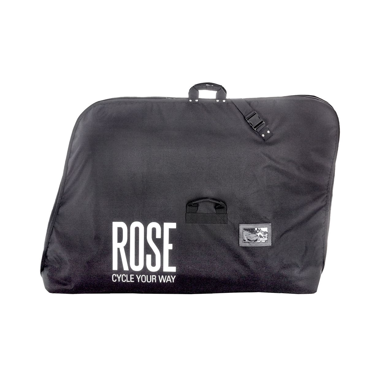 ROSE CONTAINERBAG PRO transport bag | Cykelkuffert