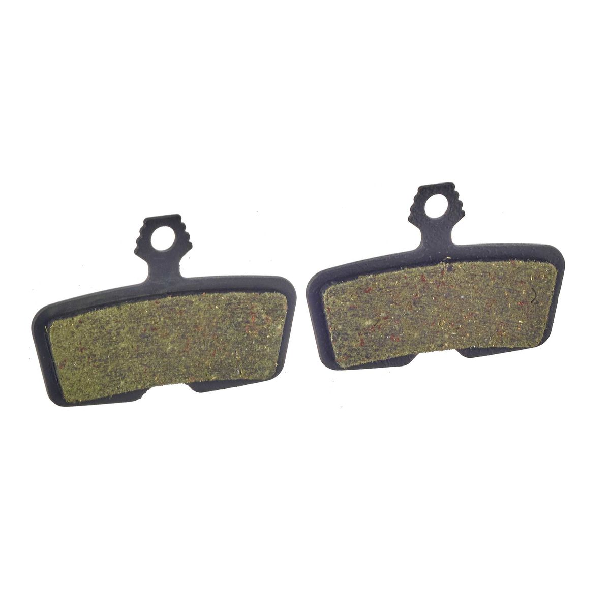 Code/Guide RE AirCon replacement disc brake pads