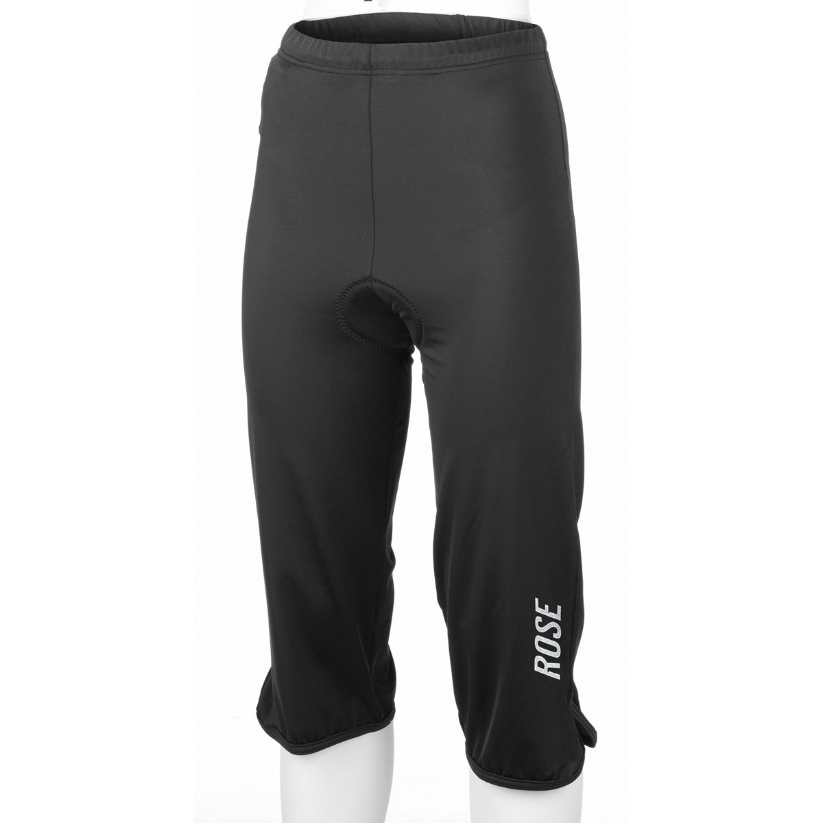 women's Capri 3/4 cycling pants