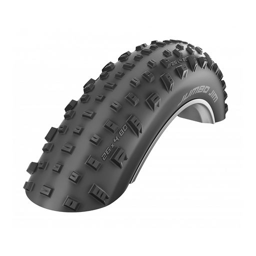 JUMBO JIM Performance Line ADDIX fat bike tyre