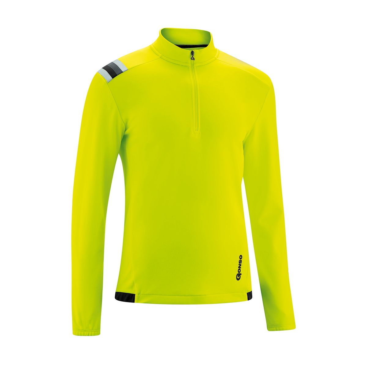 KROIX long sleeve cycling jersey