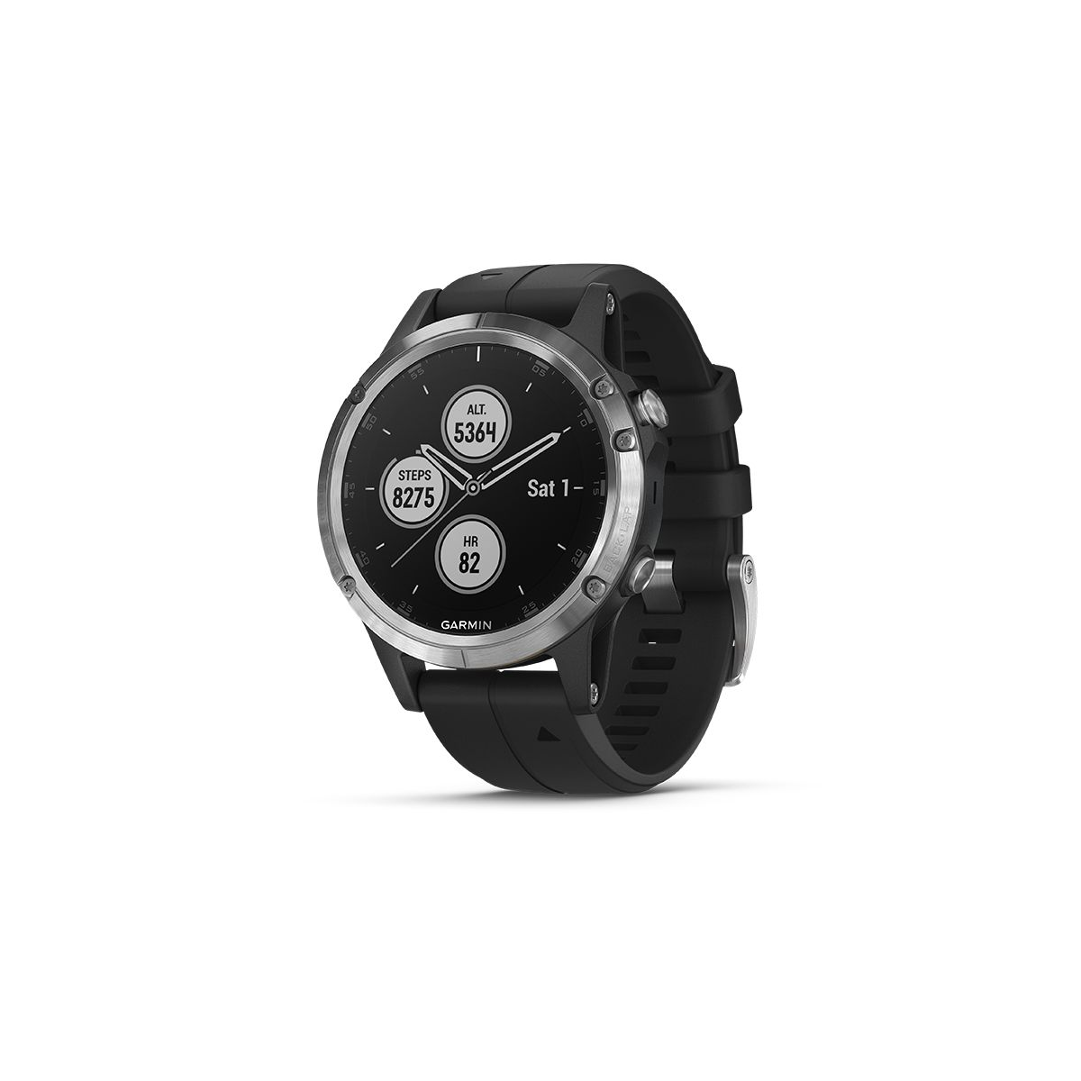 fēnix 5 Plus GPS multisport watch