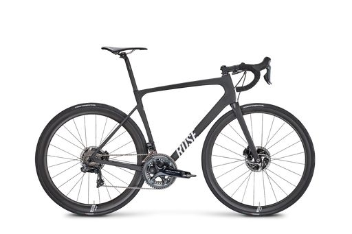 X-LITE SIX DISC Dura Ace Di2