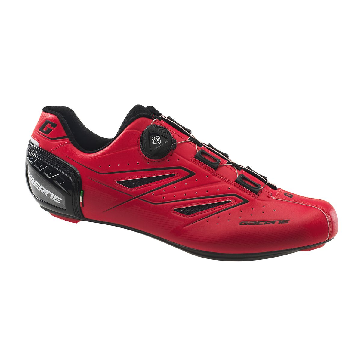 GAERNE CARBON G.TORNADO road shoes | Shoes and overlays
