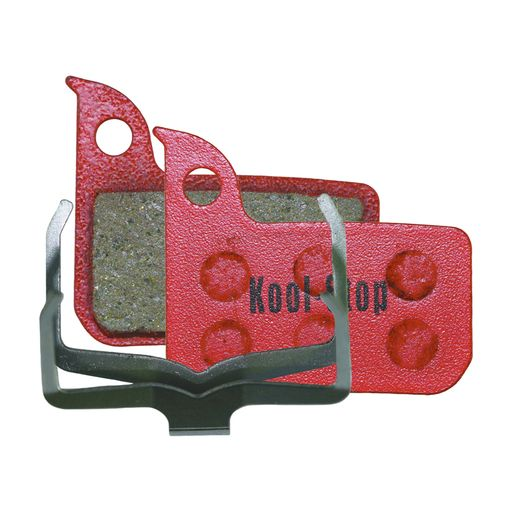 brake pads SRAM Red Road, Force 22 organic
