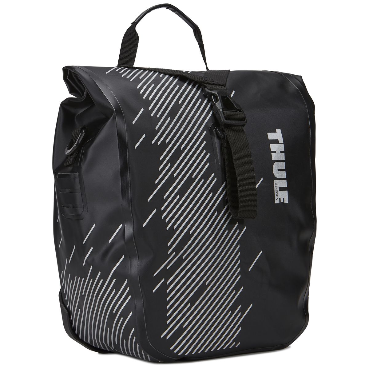 Thule Pack 'n Pedal SHIELD PANNIER SMALL set, 14 l small | Rack bags
