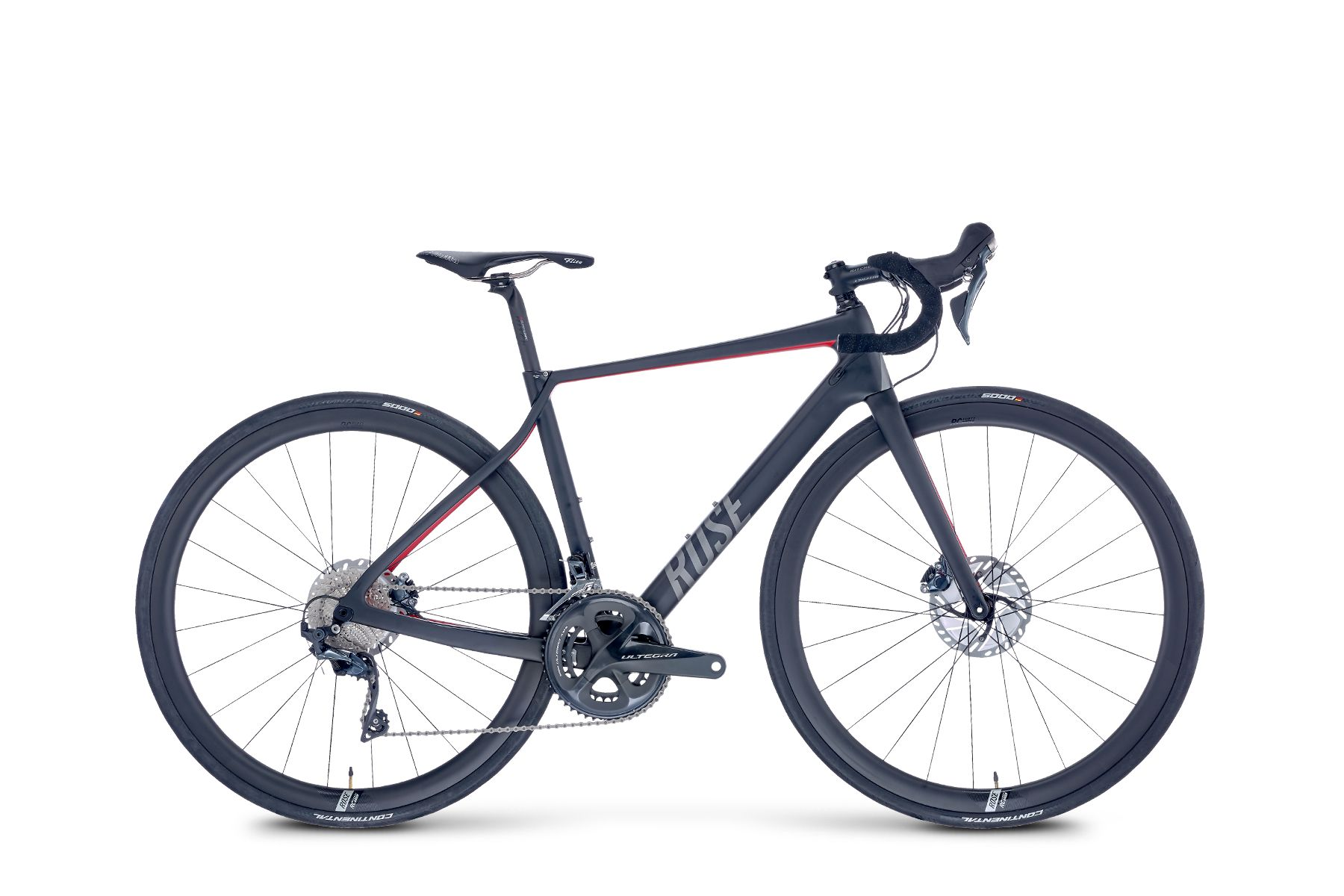 TEAM GF SIX DISC ULTEGRA Ex Demo Bike Size: 51cm