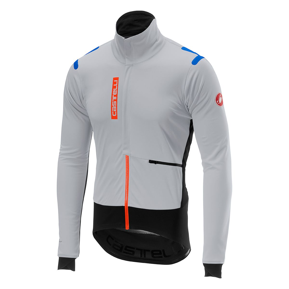 ALPHA ROS JACKET Softshell