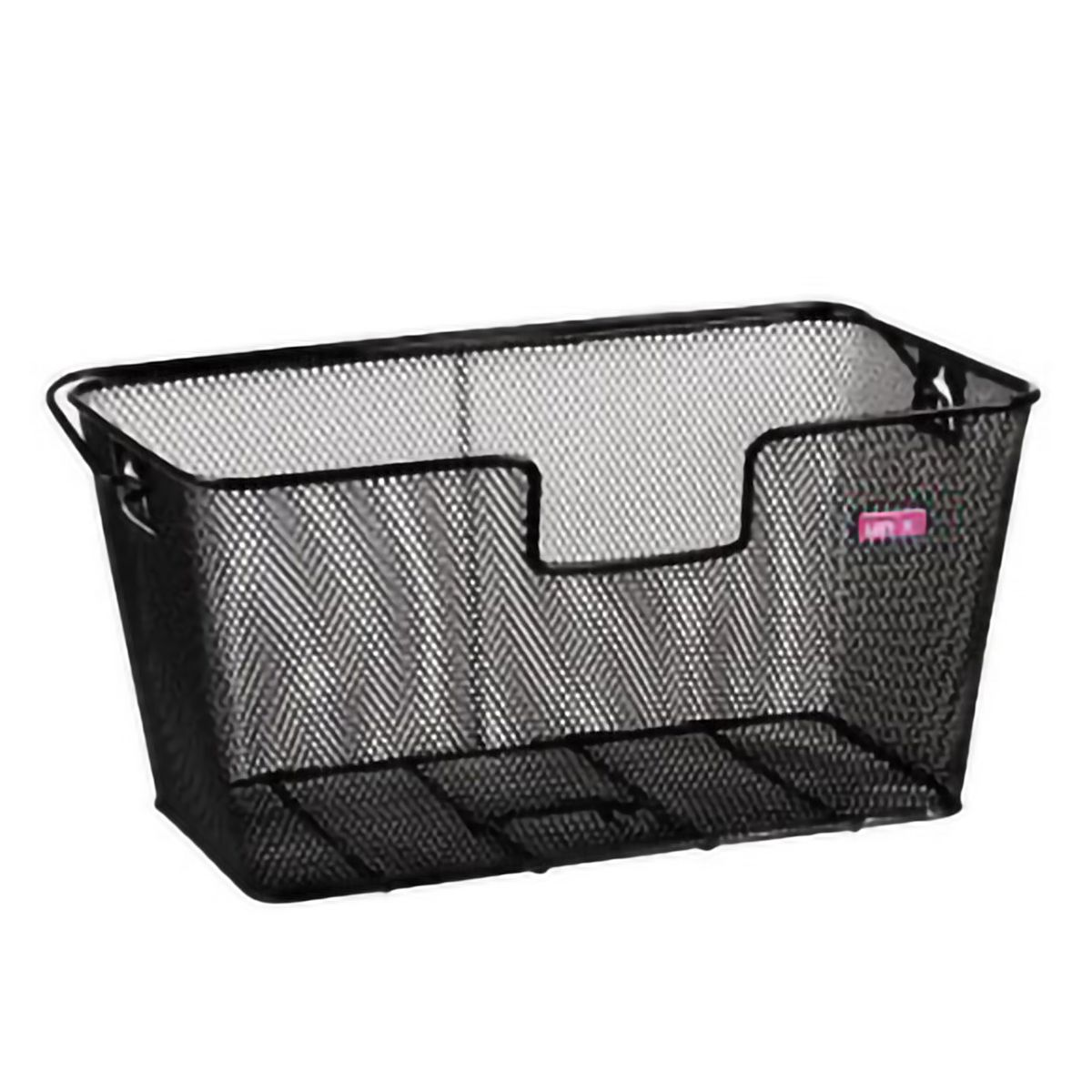 ACACIO rear bicycle basket