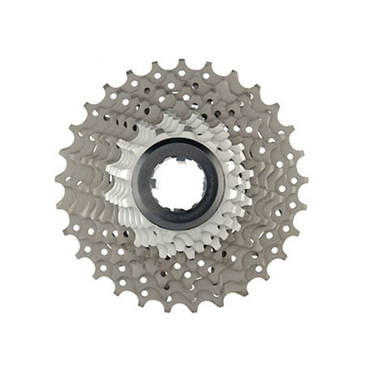 Super Record 11-speed cassette