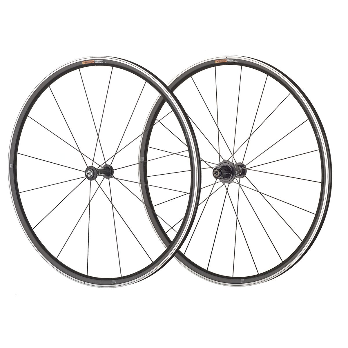 "3000S Aero 28""/700C road wheels"
