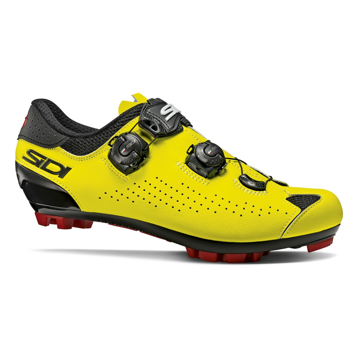 various colors 8d962 e430a SIDI EAGLE 10 MTB-Schuhe