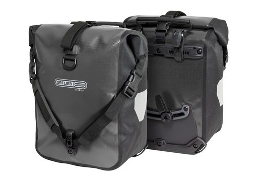 a7f60a1e42 Sport Roller Classic set of two pannier bags