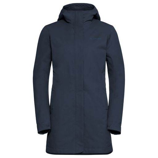 Women's Cyclist padded Parka Damen Mantel (B-Ware)