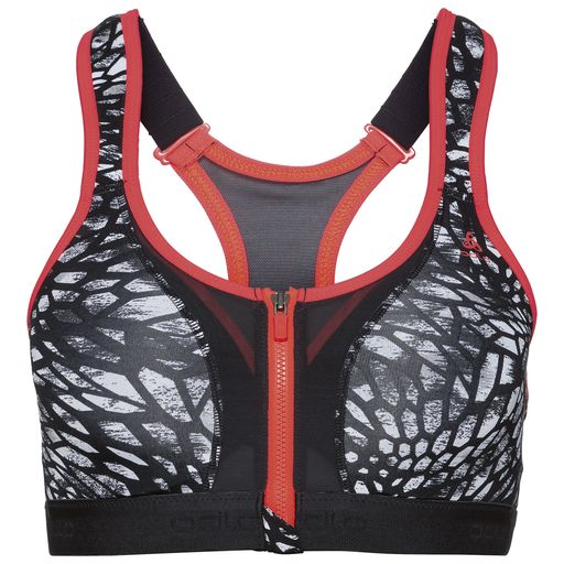 DOUBLE HIGH sports bra