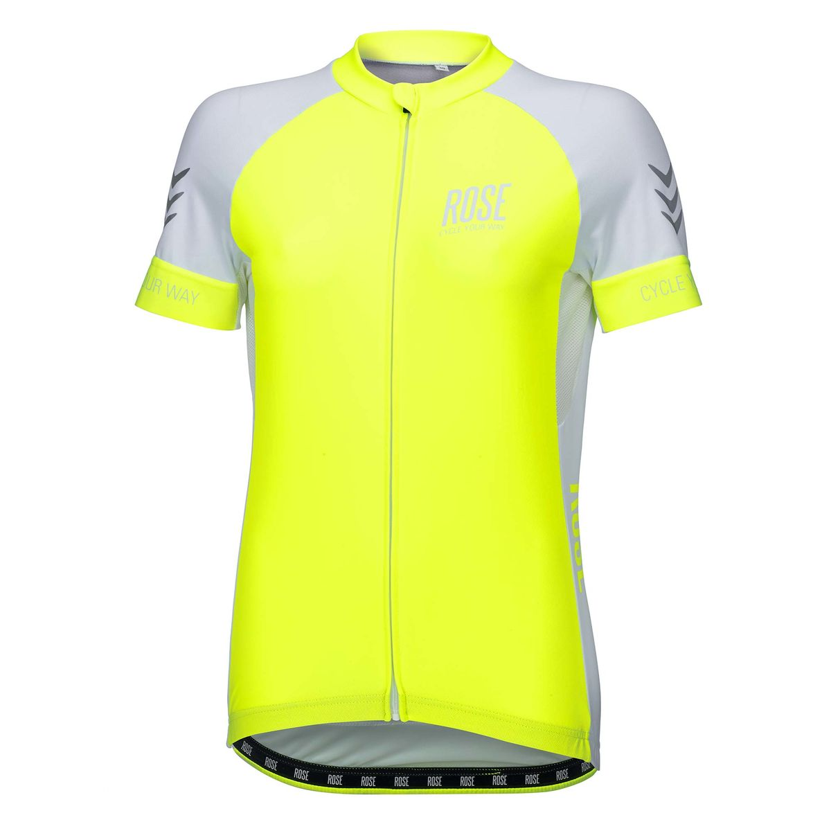 ROSE RACE CYW women's jersey | Trøjer