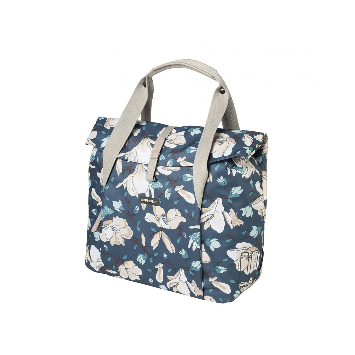 MAGNOLIA SHOPPER bicycle bag