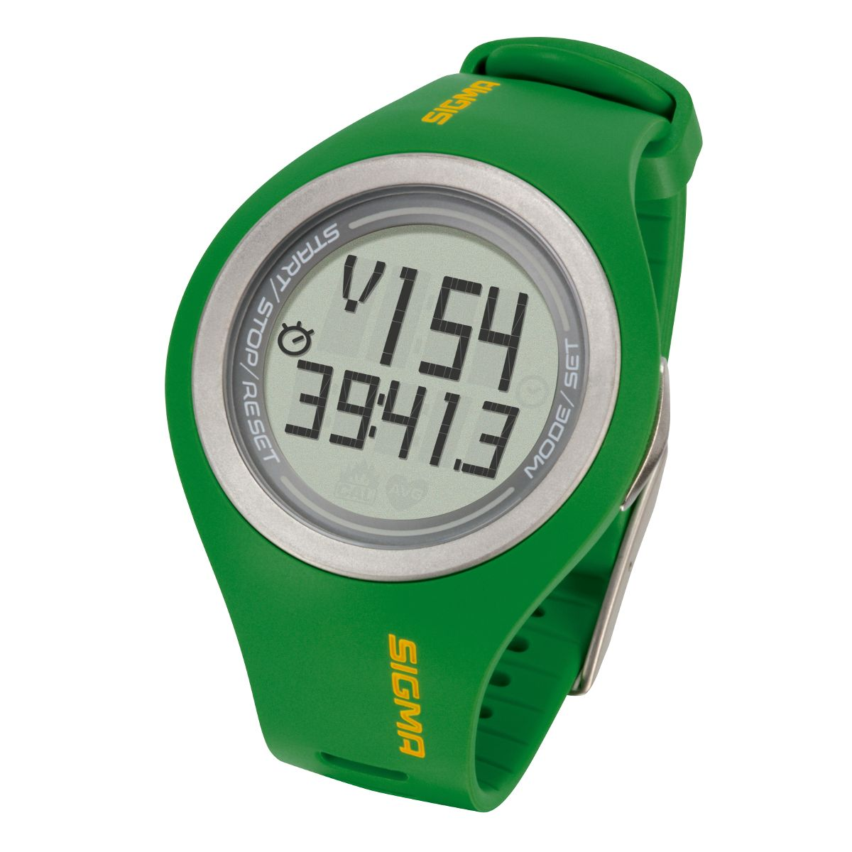 SIGMA PC 22.13 heart rate watch