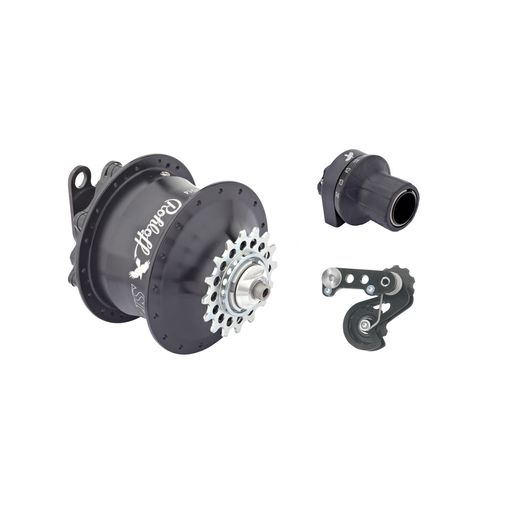 Speedhub 500/14 CCDB gear hub with disc brake mount