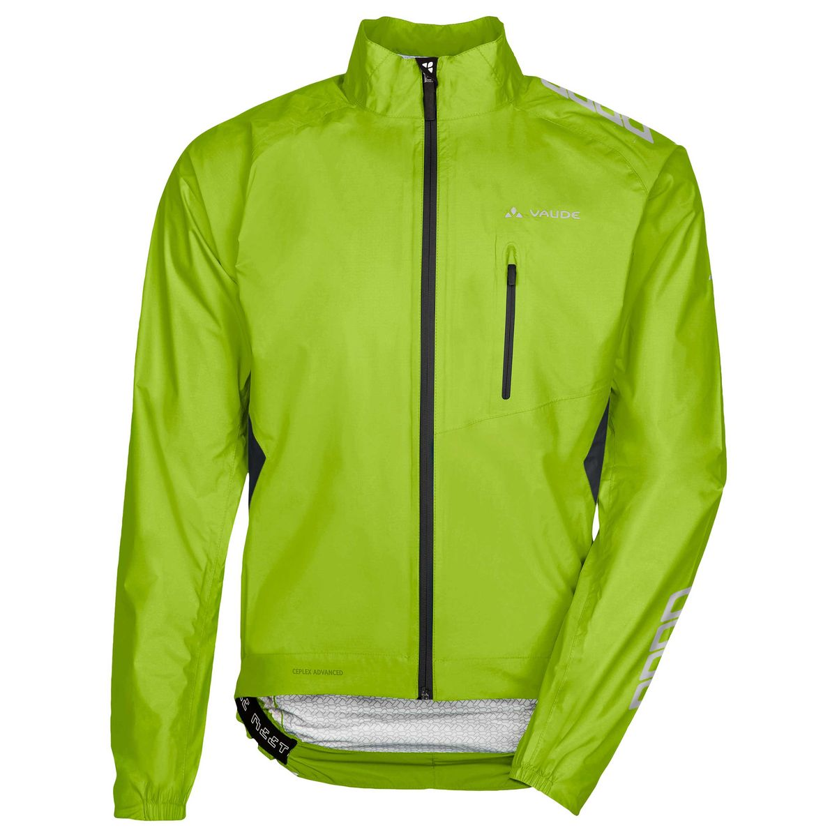 SPRAY JACKET IV all-weather jacket