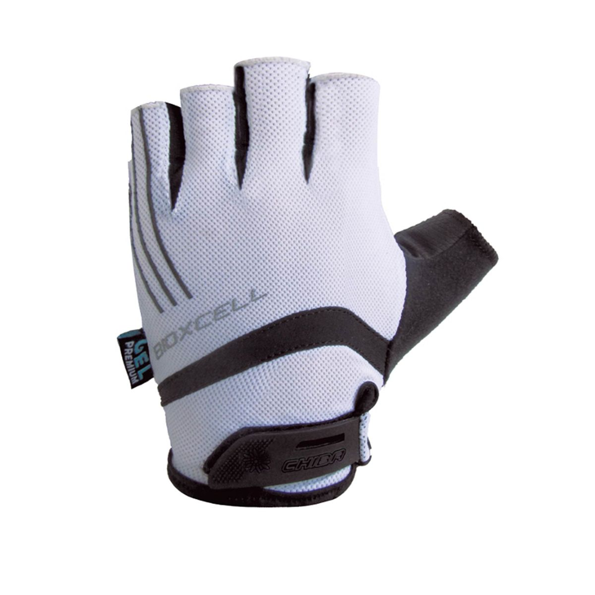 CHIBA LADY BIOXCELL PRO women's gloves | Gloves