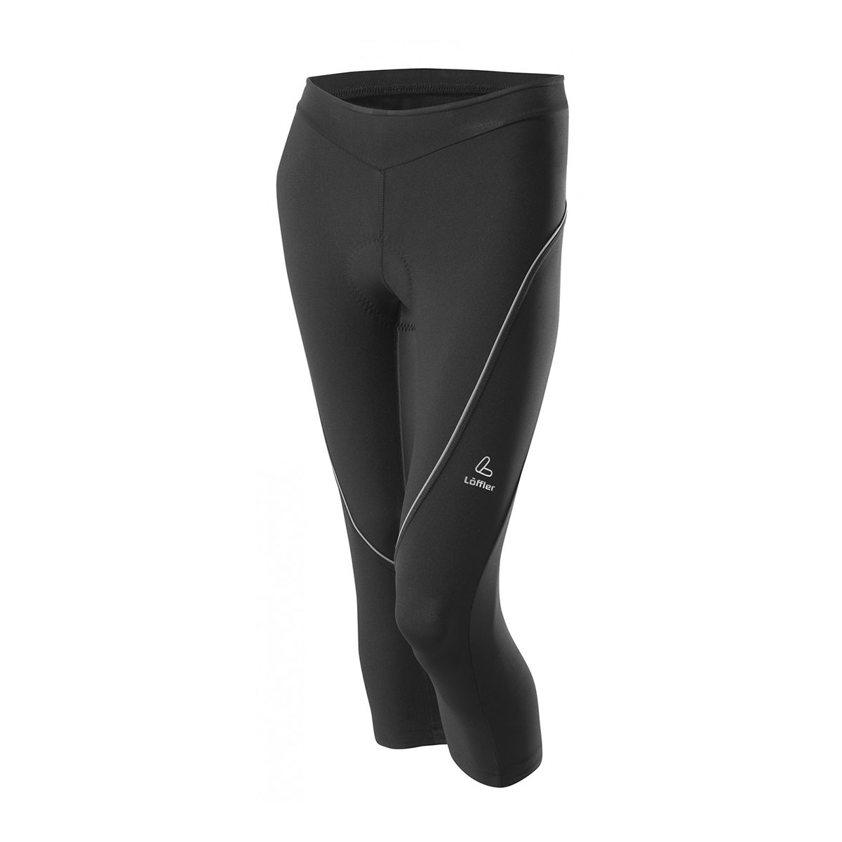 BIKE 3/4 PANTS TOUR (WOMEN'S) cycling tights