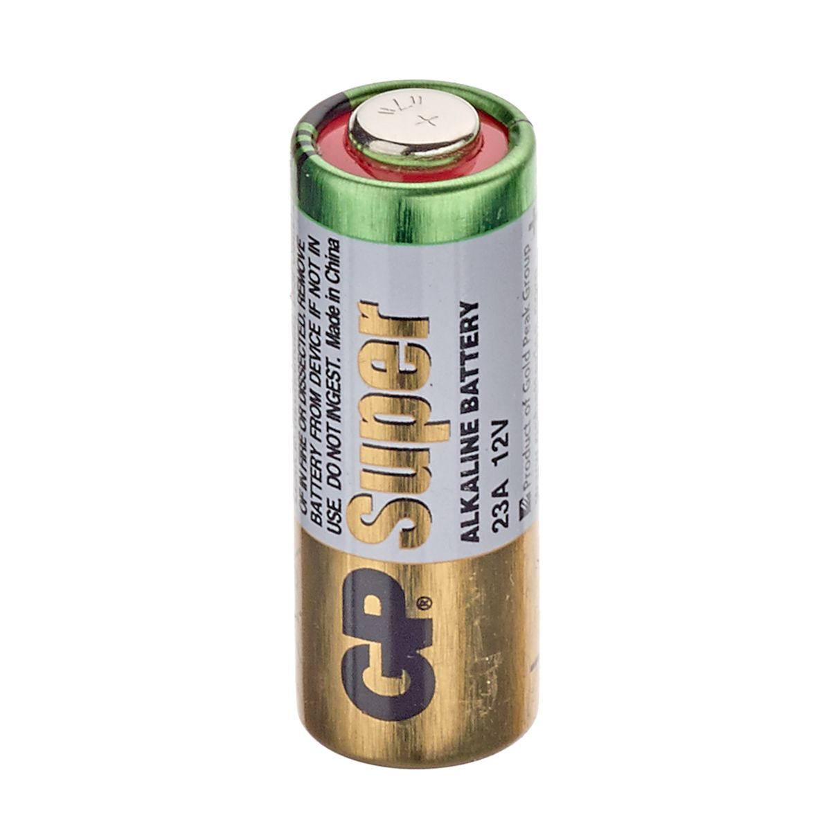GP 23 A 12 V battery | Computer Battery and Charger