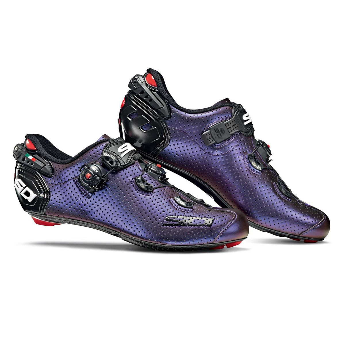 SIDI WIRE 2 CARBON AIR LTD EDITION CYCLING SHOES