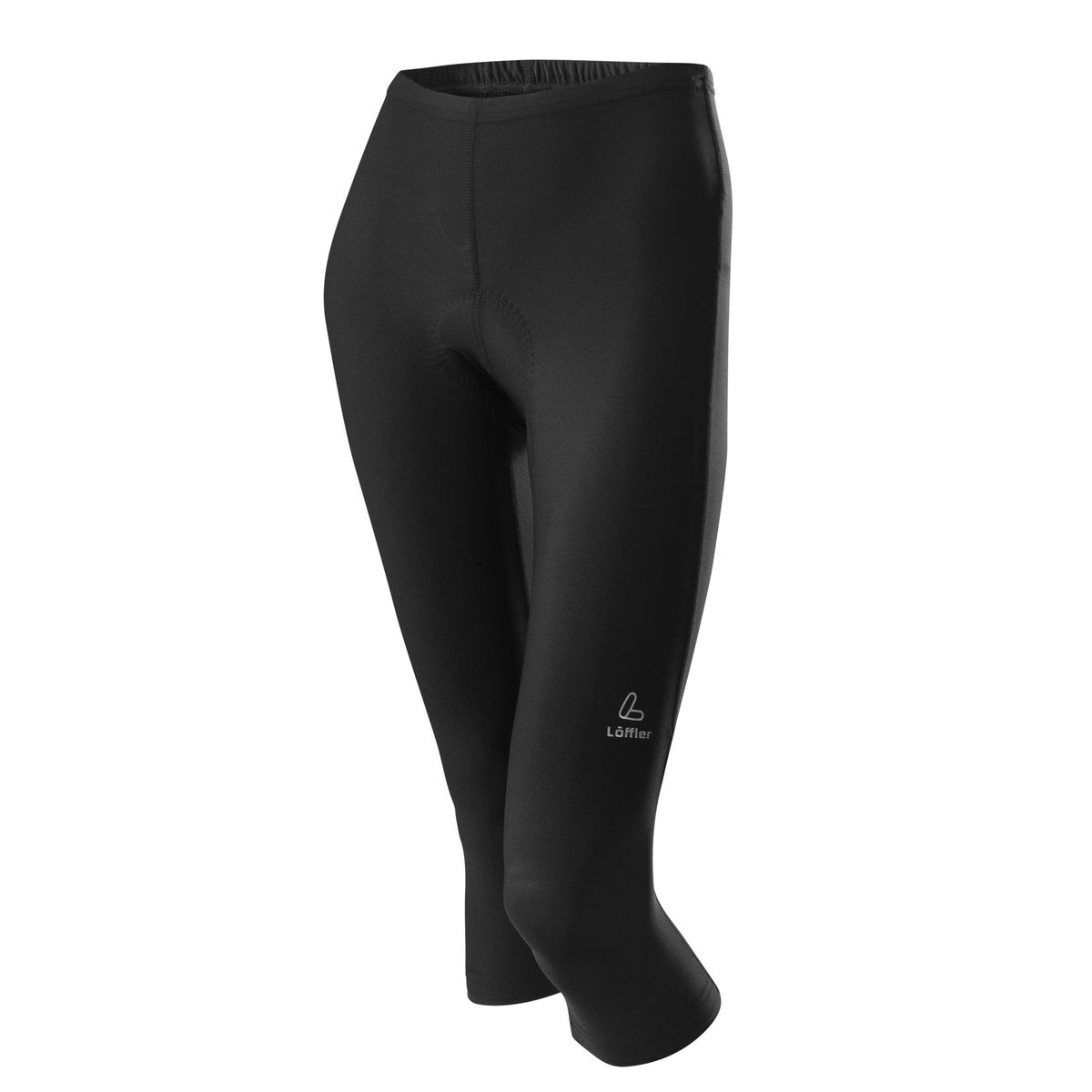 BIKE 3/4 PANTS BASIC (WOMEN'S) cycling tights