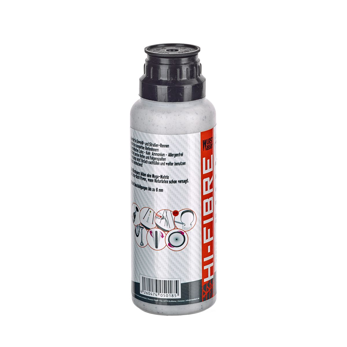 Sausage Water Hi-Fibre Tire Sealant