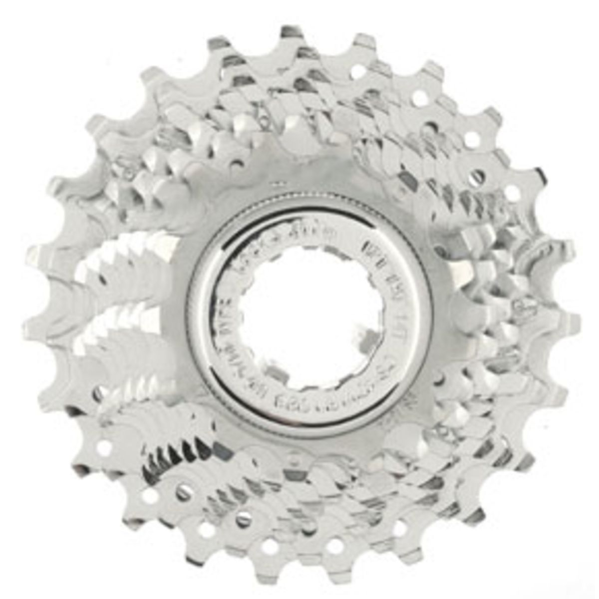 Veloce Ultra-Drive 9-speed cassette 13-23 ratio