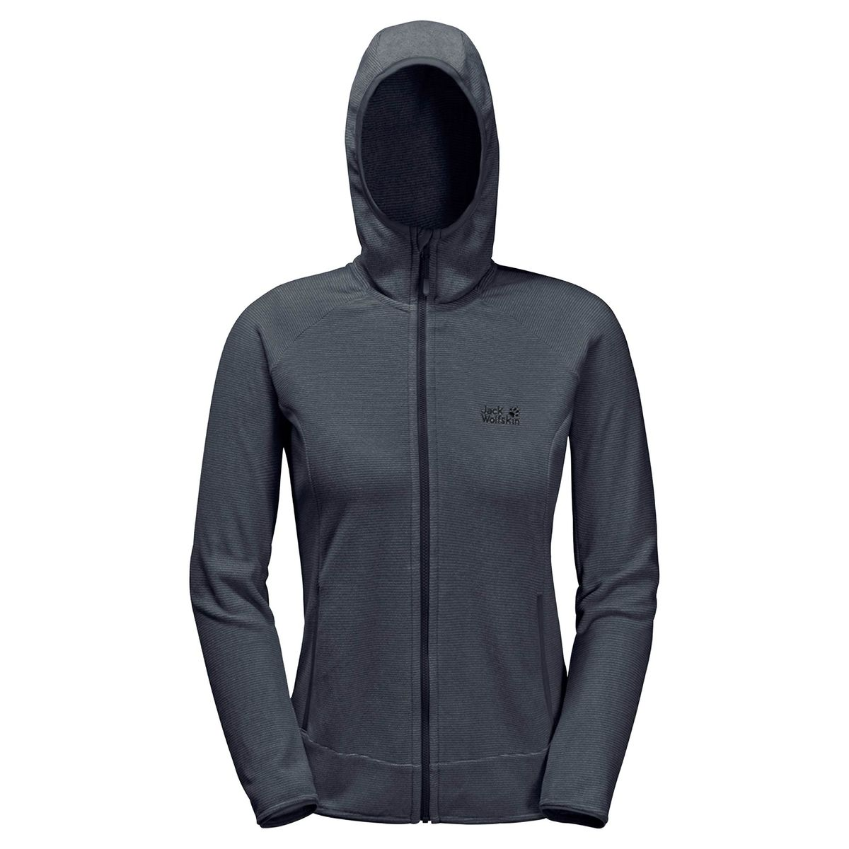 buy popular b9dea 8bc93 Jack Wolfskin ARCO JACKET WOMEN fleece jacket