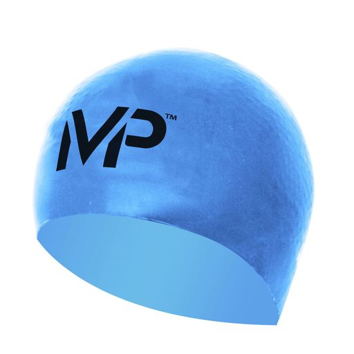 Michael Phelps 3D Dome Race Cap