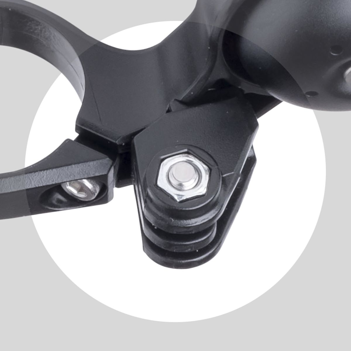 GoPro Style Adapter for HideMyBell