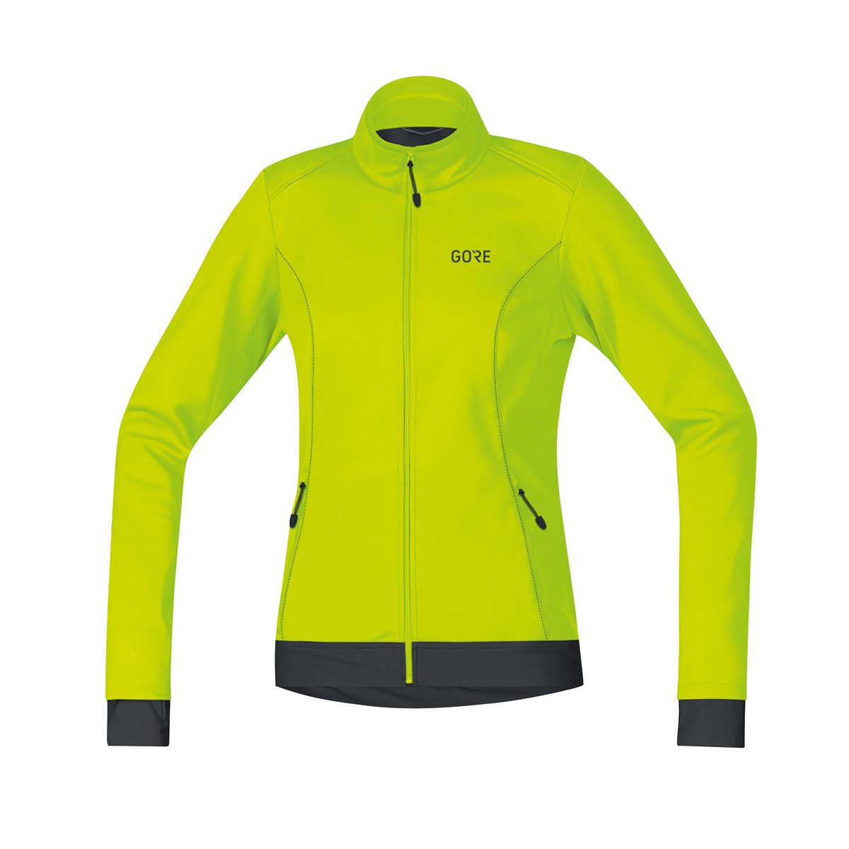 C3 WOMEN GORE WINDSTOPPER THERMO JACKET