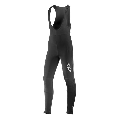 children's thermal bib tights without seat pad